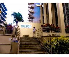 Enjoy The Serene Environment Of Waikiki In Quality Hostels