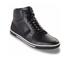 Kenneth Cole High Crown Hi-Tops and New Balance Work Shoes