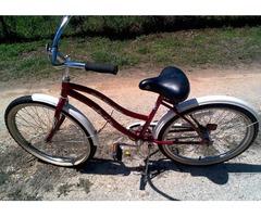 huffy good vibrations womens bike