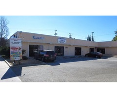 Rialto Shopping Center for Sale