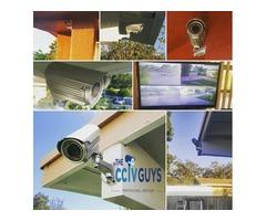 Indoor and Outdoor CCTV Cameras Coral Springs