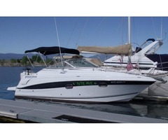 2004 Four Winns Vista 248 Cruiser
