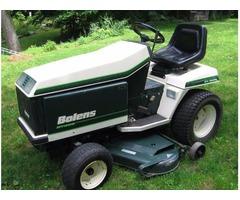 Bolens GT 1800 Duratrac Lawn & Garden Tractor- EXC COND