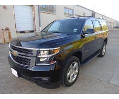 2015 Chevrolet Tahoe 4X4 Luxury
