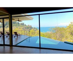 Beachfront Vacation Home Rental Costa Rica