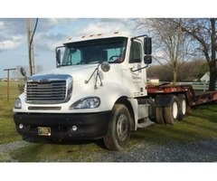 2004 Freightliner Columbia 112 For Sale