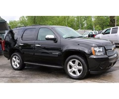 2011 Chevrolet Tahoe 4x4 LS 4dr SUV! DELIVERY AVAILABLE