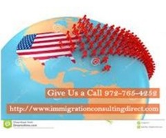 Immigration services -free consultation