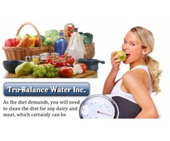 Know More about the Best Alkaline Diet Houston