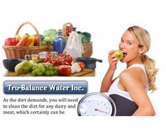 Know More about the Best Alkaline Diet Houston