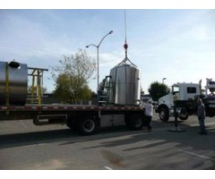 Stockton Crane Rental Companies
