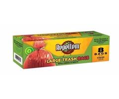 Eco-Friendly Repellem Plastic Bag