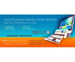 Special offer - website Design and Development