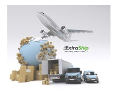 Send your packages to any destination within the USA