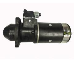 Starter Motor for Ford RH Mount Dexta & Super Dexta Diesel, Forsdson Dexta Tractor