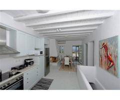 5BR Vacation Villa for Rent in Mykonos Greece