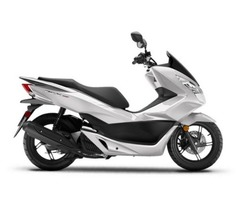 Now Available 2018 Honda® PCX®150 in California, San Gabriel USA