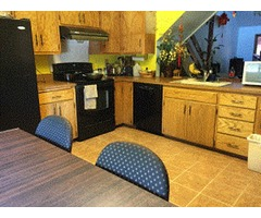 Nice townhouse for rent (near golf course in Laramie, WY)