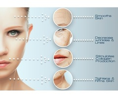 Anti Wrinkle And Eyebags With Instantly Ageless