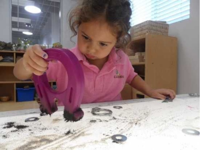 Opportunities for Children at Daycare Coral Gables