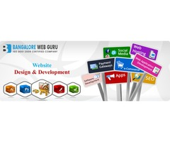 Creative Website Design and Development  Company