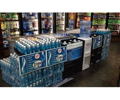 Buy Alkaline Water in Dallas sans any Hassle