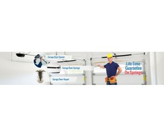 Garage Door Repair New York