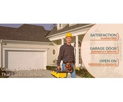 Garage Door Repair NY