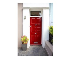 Need repairs done to your door? 24/7 Local Locksmith and Door Services!