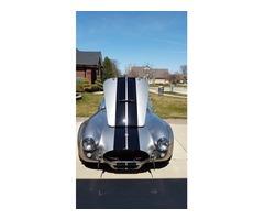 1965 Shelby Shelby Cobra