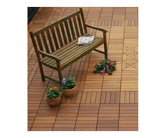 Buy Large Collection of Patio Floor Tiles