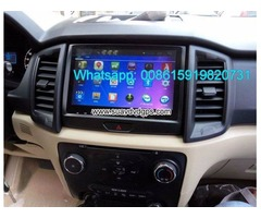 Ford Everest Android Car Radio GPS WIFI navigation camera parts