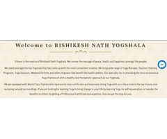 Yoga Teacher Training in India,yoga teacher training in rishikesh