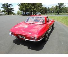 1965 Chevrolet Corvette Stingray Fuelie