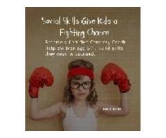 Start your own business teaching children social skills