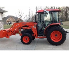 2012 Kubota L4240-HSTC Tractor For Sale