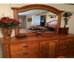 Queen bedroom set | free-classifieds-usa.com