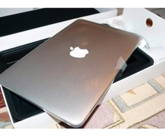 Apple MacBook Air and Pro Laptops