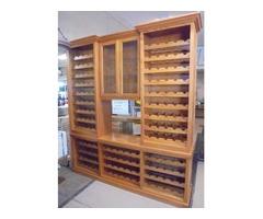 Wine Rack PRICE REDUCED