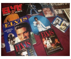 Mint Condition Elvis Presley Items For Sale