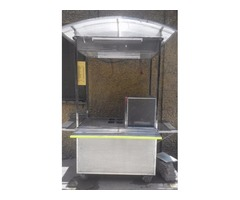 Foodcart for sale