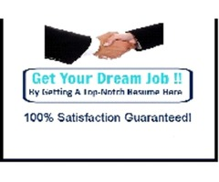 Rewrite Your Resume and Get a Better Job!