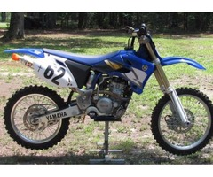 For Sale 2004 YZF 250
