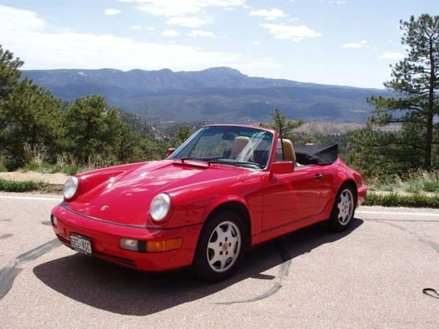 1990 Porsche 911 | free-classifieds-usa.com