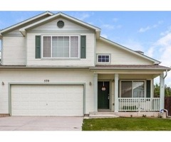 Beautifully renovated 3 bed/2.5 bath home