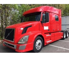 2010 Volvo VN64T730 For Sale