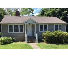 Recently remodeled ranch in convenient University location