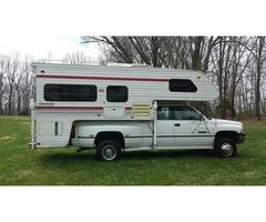 1996 Dodge Ram 3500 Laramie SLT
