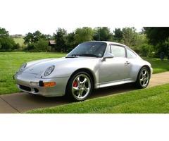 1998 Porsche 911 C2S