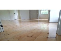 Ashley hanson floors llc